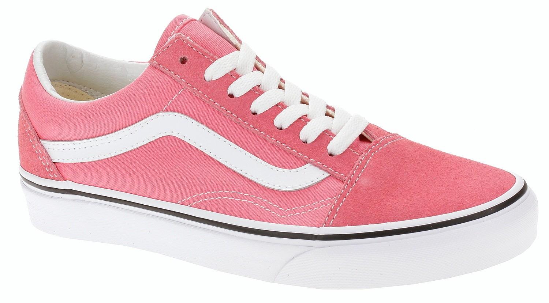 shoes Vans Old Skool - Strawberry Pink