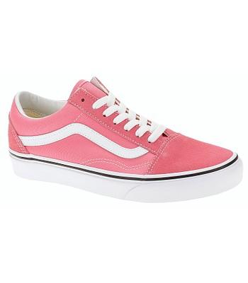 shoes Vans Old Skool - Strawberry Pink/True White