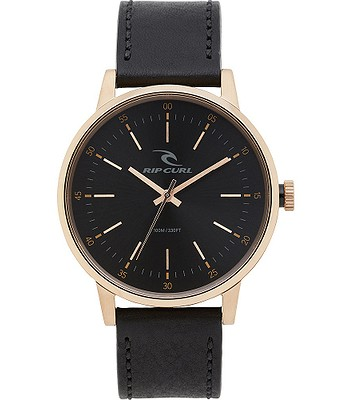 montre à bracelet Rip Curl A3069/Drake Leather - Rose Gold - men´s