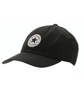 czapka z daszkiem Converse Tipoff Chuck Baseball/10008474 - A01/Converse Black