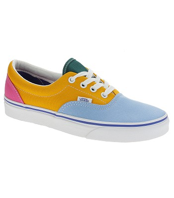 Schuhe Vans Era - Canvas/Multi/Bright