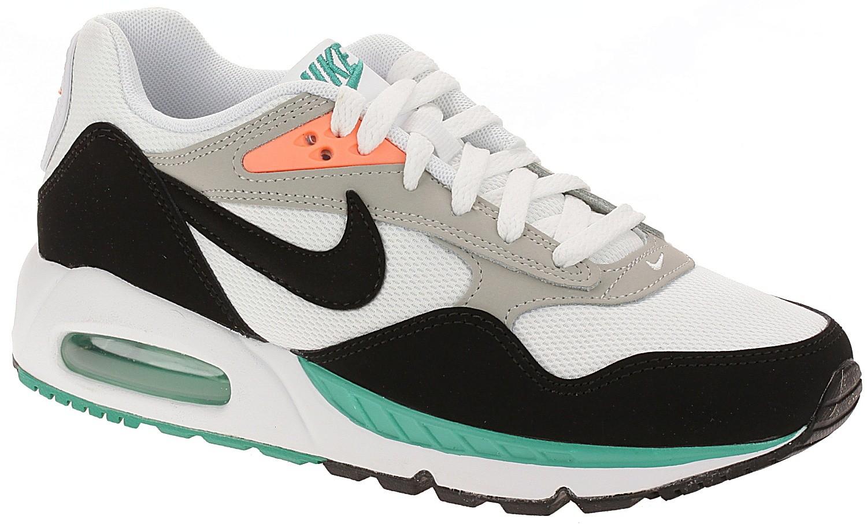 WhiteBlackNew GreenBright Schuhe Air Max Nike Correlate O0Pw8nk