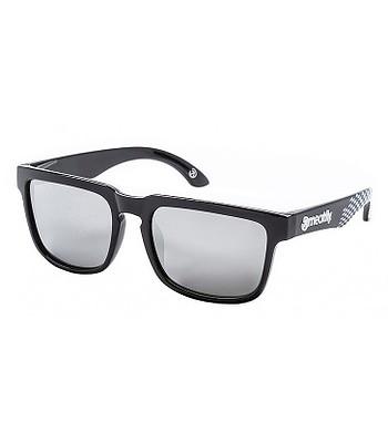 brýle Meatfly Memphis 2 - E/Black/White
