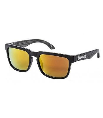 brýle Meatfly Memphis 2 - H/Black/Dark Wood