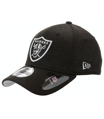 Kappe New Era 39T Shadow Tech NFL Oakland Raiders - Official Team Colour - men´s