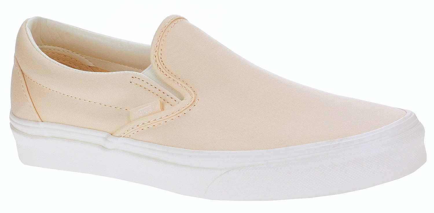 shoes Vans Classic Slip-On - Brushed