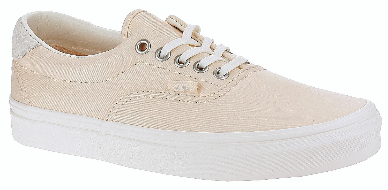 shoes Vans Era 59 - Brushed Twill/Vanilla Cream/Snow White