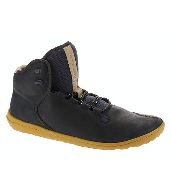 boty Vivobarefoot Borough M - Leather Indigo