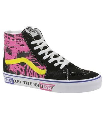 boty Vans Sk8-Hi - Lady Vans/Azalea Pink/True White