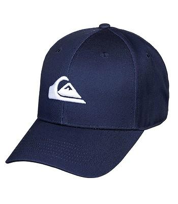 czapka z daszkiem Quiksilver Decades - BYK0/Moonlit Ocean