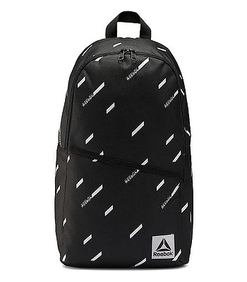 backpack Reebok Performance Workout Ready Follow Graphic - Black