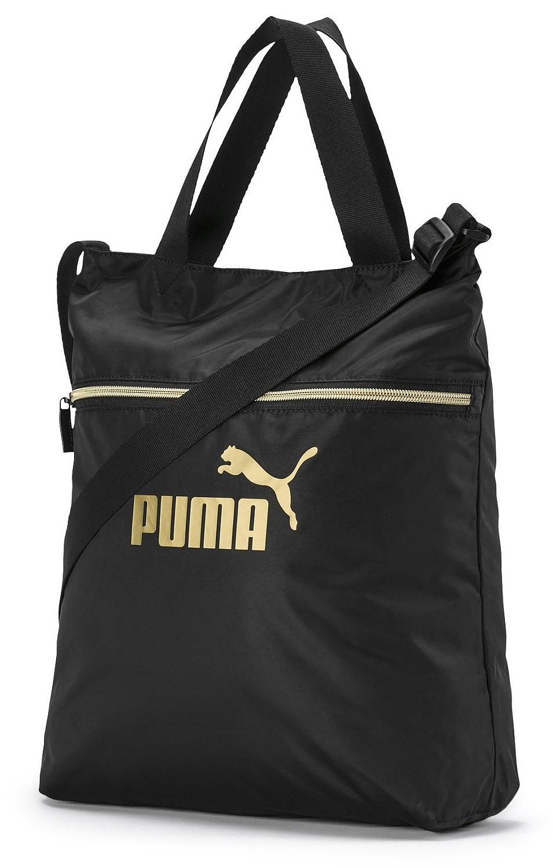 Puma Shopper Core puma Black-Gold