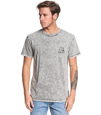 T-Shirt Quiksilver Lennox Head - KVJ0/Black - men´s