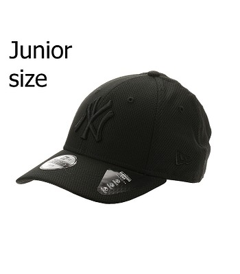 kšiltovka New Era 9FO Diamond Era MLB New York Yankees Youth - Black/Black