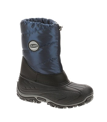 shoes Olang BMX - 82/Blue - unisex junior