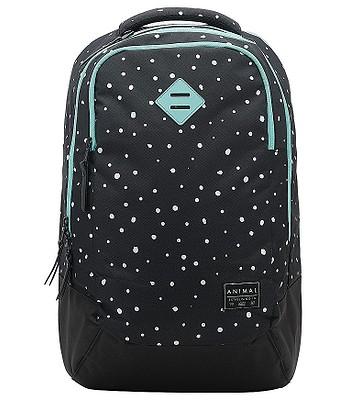backpack Animal Illuminate - Black - women´s