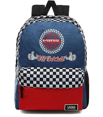 backpack Vans BMX - True Navy - women´s