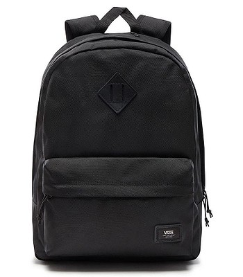 Rucksack Vans Old Skool Plus II - Black