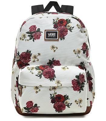 backpack Vans Realm Plus - Botanical Floral - women´s