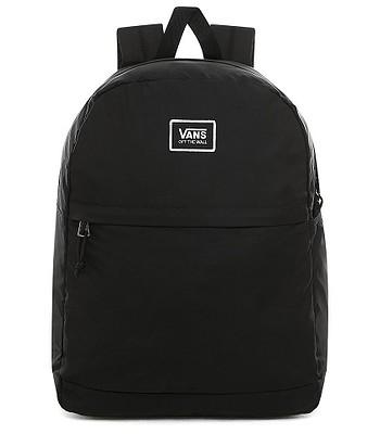plecak Vans Pep Squad - Glossy Black