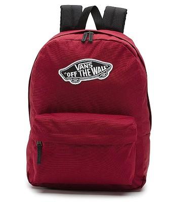sac à dos Vans Realm - Biking Red - women´s