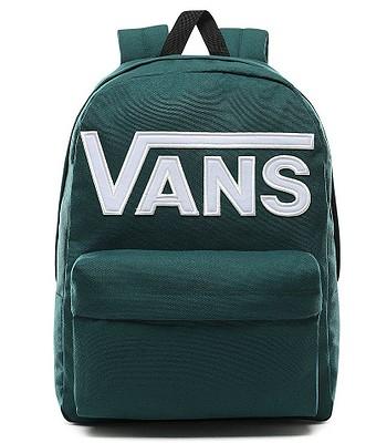 plecak Vans Old Skool III - Vans Trekking Green