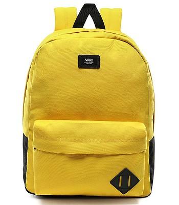 backpack Vans Old Skool III - Sulphur