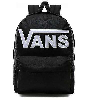 backpack Vans Old Skool III - Black/White
