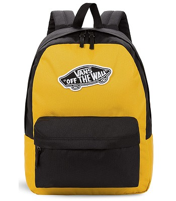 plecak Vans Realm - Mango Mojito/Black