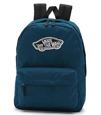 backpack Vans Realm - Gibraltar Sea - women´s