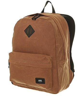 backpack Vans Old Skool Plus II - Argan Oil