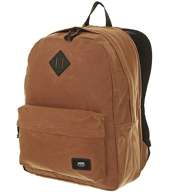 Rucksack Vans Old Skool Plus II - Argan Oil