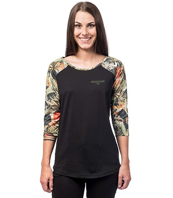 T-Shirt Horsefeathers Delilah - Jungle - women´s