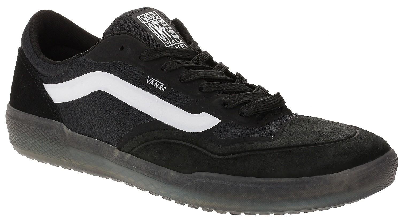 zapatos Vans AVE Pro BlackWhite men´s blackcomb shop.eu