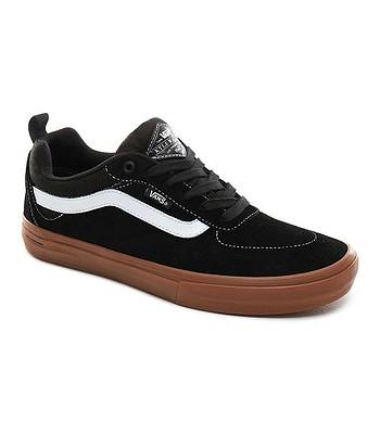 topánky Vans Kyle Walker Pro - Black/Gum