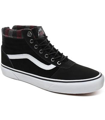 topánky Vans Ward Hi MTE - MTE/Black/Plaid