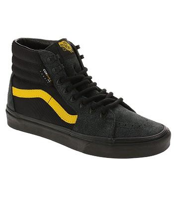 topánky Vans SK8-Hi - Cordura/Black