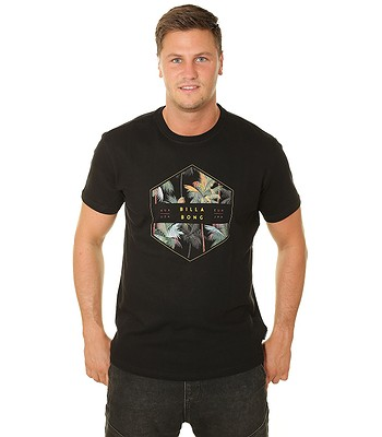 tričko Billabong Access - Black