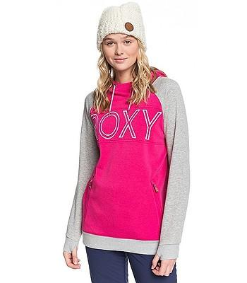 bluza Roxy Liberty - MML0/Beetroot Pink
