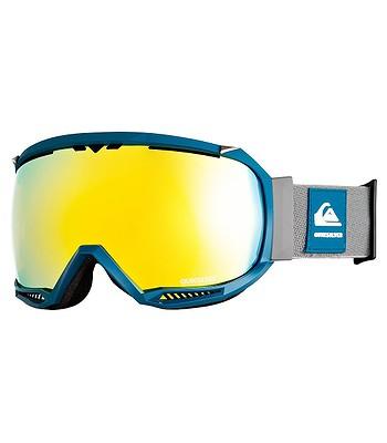 glasses Quiksilver Hubble - BSE0/Lyons Blue/Color Luxe/HD Brown/ML Navy - men´s