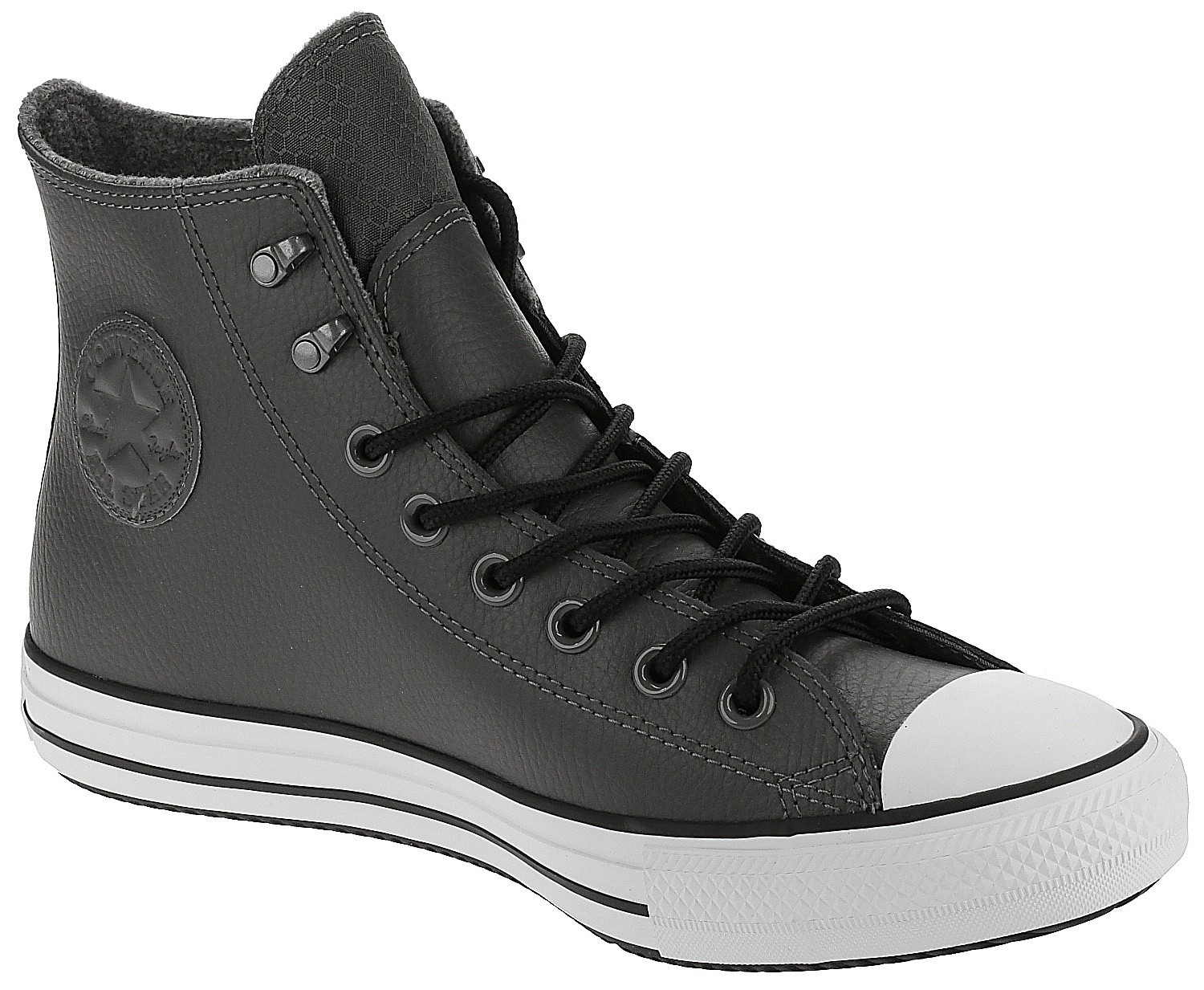converse all star winter shoes