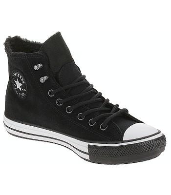 topánky Converse Chuck Taylor All Star Winter Waterproof HI - 165451/Black/White/Black