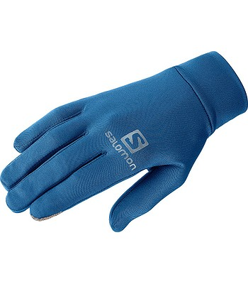rękawiczki Salomon Agile Warm Glove U - Poseidon