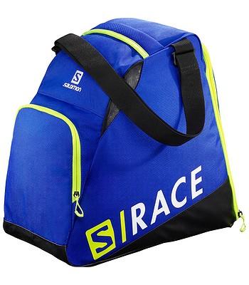 Tasche Salomon Extend Gearbag - Race Blue/Neon Yellow Scfl
