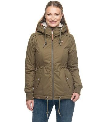 auf großhandel absolut stilvoll neu billig jacket Ragwear Danka - 5031/Olive - women´s - blackcomb-shop.eu