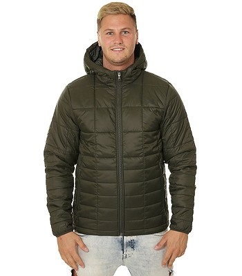 jacket Under Armour Insulated - 310/Baroque Green - men´s