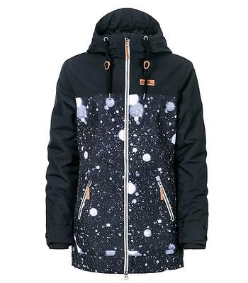jacket Horsefeathers Ofelia - Snowflakes - women´s