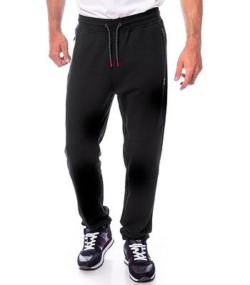 spodnie dresowe Heavy Tools Zakar - Black
