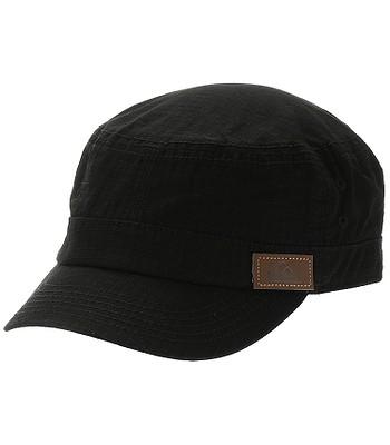 czapka z daszkiem Quiksilver Renegade 2 - KVJ0/Black