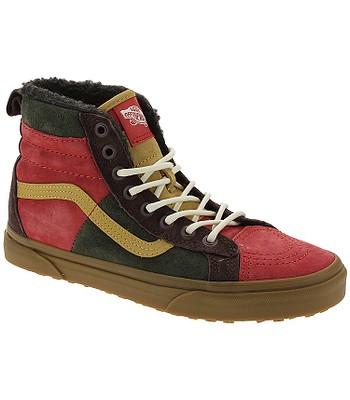 shoes Vans Sk8-Hi 46 MTE DX - MTE/Poinsettia/Forest Night